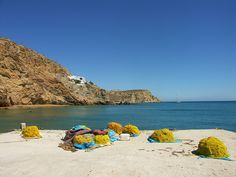 #Anafi island #Greece