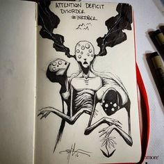 shawn coss attention deficit disorder