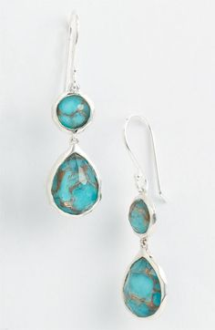 Ippolita 'Rock Candy' Drop Earrings