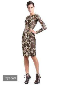 فستان من تصميم زهير مراد مجموعة بري كولكشن صورة 28