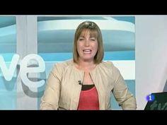 """Entrevista a Lourdes Garrido en la TVE 1: """"De la medicación a la relajación"""" - YouTube"""