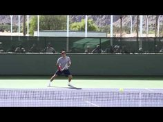 ▶ Tennis Footwork: Better Court Coverage - YouTube