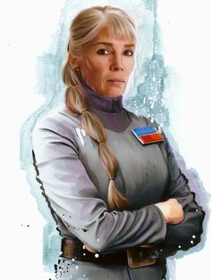 Admiral Natasi Daala - Antagonist introduced in the Jedi Academy trilogy, returning in Darksaber, Planet of Twilight, and Death Star. In the Legacy of the Force series, Daala becomes the chief of state of the Galactic Federation of Free Alliances.