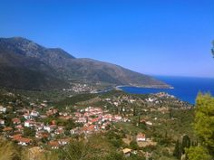 Kyparissi, Lakonia Greece, Road Trip, Places To Visit, Bucket, River, Mountains, Nature, Outdoor, Greek Gods
