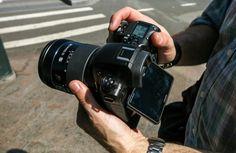 Samsung NX1: The Bridge between the DSLR and the Mirrorless Camera | explora
