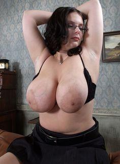 Bbw breast pics