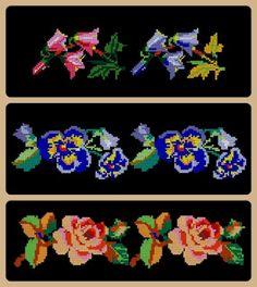 broderie valnic Embroidery, Jewelry, Punto De Cruz, Dots, Needlepoint, Jewlery, Bijoux, Jewerly, Drawn Thread