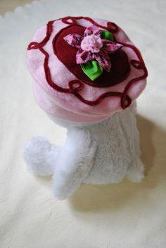 Petit chapeau pour l'hiver
