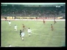 1975 Endspiel Uefa-Cup: Enschede-Gladbach 1:5