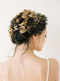 Stylish Wedding Hair Ideas and Bridal Beauty Tips