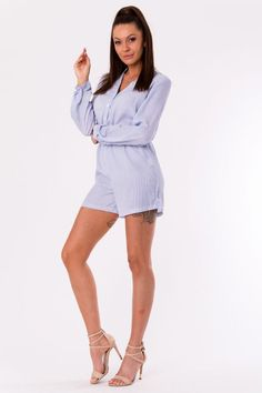 Salopeta dama eleganta albastru - 157 Lei -  Fabricat in Europa -   100% poliester -   Comanda acum!  #divashopromania #divashop #hainefemei #salopete  #fashion #fashionista #fashionable #fashionaddict #styleoftheday #styleblogger #stylish #style #instafashion #lifestyle #loveit #summer #americanstyle #ootd #ootdmagazine #outfit #trendy #trends #womensfashion #streetstyle #streetwear #streetfashion #shopping #outfitoftheday #outfitinspiration #ootdshare #trendalert #bouti Rompers, Street Style, Ootd, Black, Outfit, Dresses, Image, Shopping, Fashion