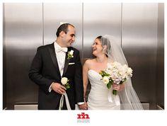 National Museum of American Jewish History Wedding :: Philadelphia Wedding:: Philadelphia Wedding Photographer :: Russ Hickman Photography :: www.russhickman.com