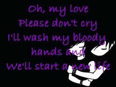 """My Bloody Valentine - Good Charlotte """