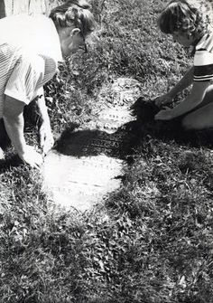 Tripping Over My Roots: Tombstone Tuesday - West Covehead Cemetery #genealogy