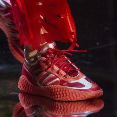Craig Green x Adidas Originals 21st October, July 18th, March, Men's Shoes, Shoe Boots, Craig Green, Red Fashion, Adidas Originals, Footwear