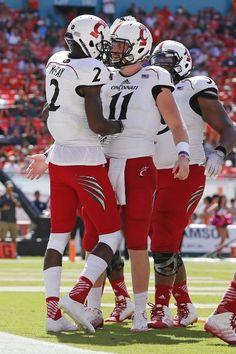 Cincinnati Football - Bearcats Photos - ESPN