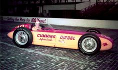 Randy Ayers' Nascar Modeling Forum :: View topic - Indy pictures....