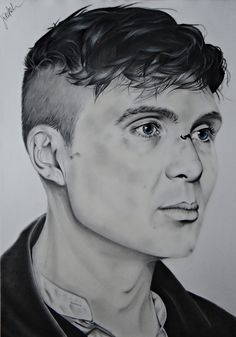 #peakyblinders #tommyshelby #cillianmurphy #tommyshelbydrawing