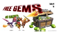 #clashofclans #freegems How to get free gems in clash of clans - step by step guide! free clash of clans gems