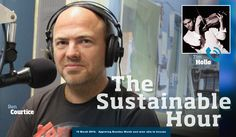 Ben Courtice, president of Moorabool Environment Group, is campaigning to stop a new open cut coal mine near Bacchus Marsh, while board chair and CEO of Green Music Australia, Tim Hollo, is launching a new BYO bottle campaign at music festivals. | The Sustainable Hour no 113 on 16 March 2016 on 94.7 The Pulse in Geelong, Australia