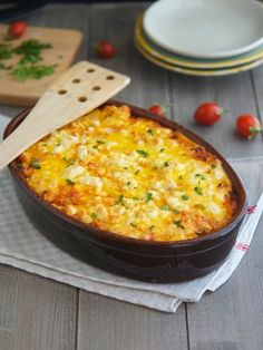 Roasted Cauliflower, Tomato and Goat Cheese Casserole http://www.ivillage.com/cauliflower-new-it-veggie-try-these-recipes/3-a-562167