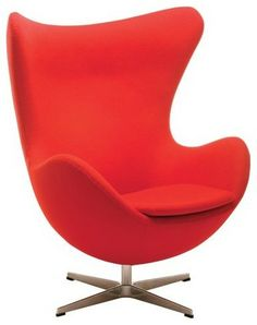 Mid Century Modern Accent Chairs To Dress Up Your Living Room (Part 1)