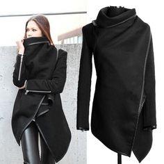 Ich habe eine sehr schöne Winter woolen overcoat. Diese overcoat halte Sie sehr warm in der Kälte winter tagen. Es ist ein neue extra fur die damen oder est ist der neue mode fur die damen