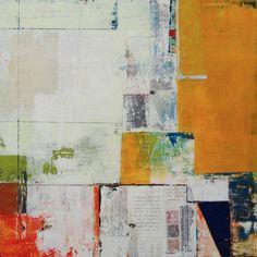 "Saatchi Art Artist Tim Hallinan; Painting, ""Untitled No. 80"" #art"
