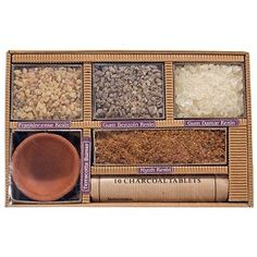 4 pack Gift Set Resin Incense of India The natural aromas of frankincense, gum benzoin, myrrh and gum resin from India.   http://www.shopuniquegifts.ca/collections/gifts-for-yoga-lovers/products/4-pack-gift-set-resin-incense-of-india #Resin #Incense #YogaGifts #Yoga On sale: $24.99