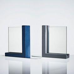 Evolution Photograph Bookend | Desk & Study | Home Accessories | Luxury Gifts & Homeware, Furniture, Interior Design, Bespoke