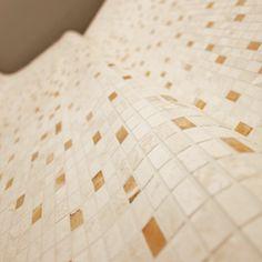 I CONCI - Products - Bathroom - Mosaics - Andromeda