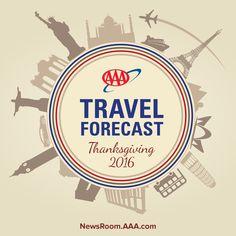 f5f62935bf Holiday Travel Forecast Archives - AAA NewsRoom