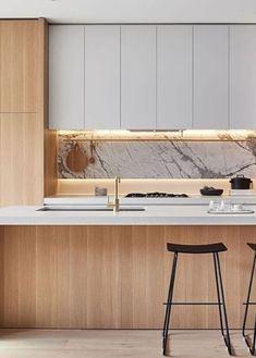 Adorable 75 Stunning Minimalist Kitchen Decor and Design Ideas https://insidedecor.net/59/75-stunning-minimalist-kitchen-decor-design-ideas/
