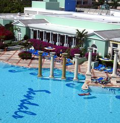 Sandals Bahamas....it's time to go back!!!!!