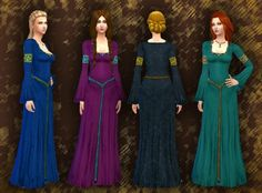 Gwynimean Maxis AF Conversion at My Stuff via Sims 4 Updates