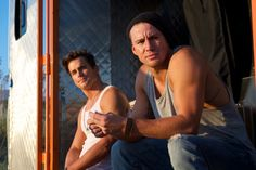 Pin for Later: Over 40 New Magic Mike XXL Pictures Will Stun You Into Submission