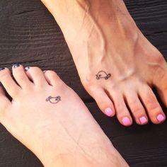 Image result for tiny nemo tattoos