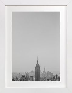 NYC by Shannon Kirsten at minted.com
