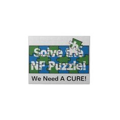 Solve The NF Puzzle