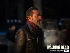 All the Places You've Seen The Walking Dead's.: All the Places You've Seen The Walking Dead's Jeffrey Dean Morgan Before… The Walking Dead Finale, Walking Dead Season 6, Walking Dead Tv Series, The Walking Dead Tv, Jeffrey Dean Morgan, Stuff And Thangs, Fun Stuff, Daryl Dixon, A Good Man