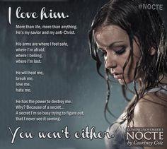 Nocte (Courtney Cole)