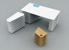 #Objekten #desk #office #oficina #diseño #escritorio #mesa #madera #designandwood.com