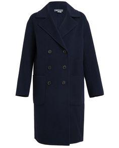 VINCE | Oversized Wool Coat