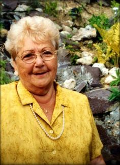 Stella Parisé