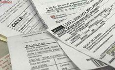 Para facilitar a vida e evitar fraudes: Boleto bancário poderá ser pago em qualquer agência após vencimento
