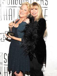 Stevie n Bette 2012