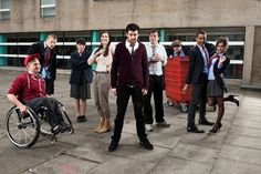 GREAT SERIES,Jack Whitehall on being unlucky in love, stealing slang from teenagers and finding comedy in schools Best Tv Shows, Favorite Tv Shows, Comedy Tv Shows, Comedy Series, Netflix Series, Historical Tv Series, Portrait Photographer London, Bad Education, Education Quotes