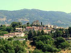 Rovito, Cosenza Italy.