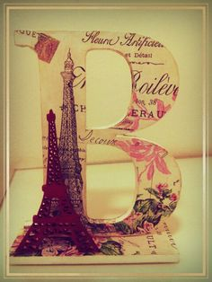Festa em Paris! *