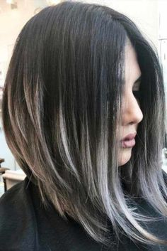 Hottest Graduated Bob Hairstyles Ideas You Should Try Right Now 48